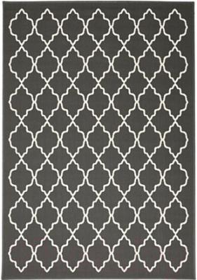 Ковер Ikea Ховслунд 603.074.79 (темно-серый)