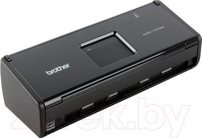 Портативный сканер Brother ADS-1100W