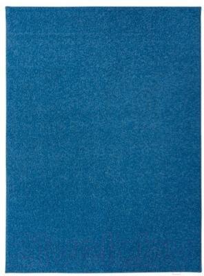 Ковер Ikea Аллерслев 603.226.63 (голубой)