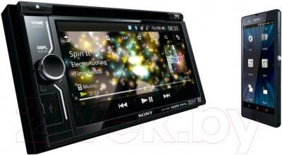Автомагнитола Sony XAV-612BT