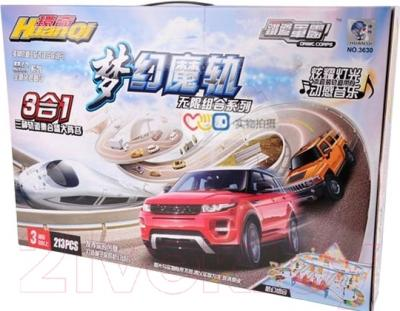Гоночный трек Huan Qi Автотрэк 3630 (HQ3630)