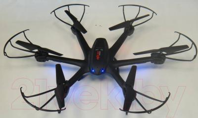 Радиоуправляемая игрушка MJX Гексакоптер X600