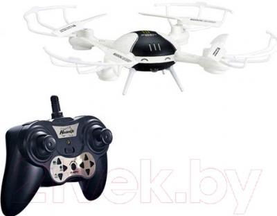 Радиоуправляемая игрушка Huan Qi Квадрокоптер 897С
