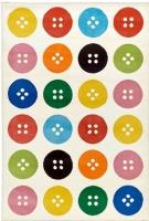Ковер Ikea Тоструп 702.517.40 (разноцветный) -