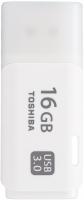 Usb flash накопитель Toshiba U301 White 16GB (THN-U301W0160E4) -