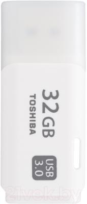 Usb flash накопитель Toshiba U301 White 32GB (THN-U301W0320E4)