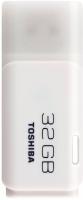 Usb flash накопитель Toshiba Flash Drive 32Gb Hayabusa THNU32HAYWHT -
