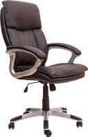 Кресло офисное Седия Dominic (черный) -