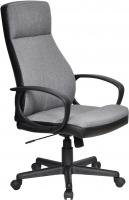 Кресло офисное Седия Losanna (серый) -