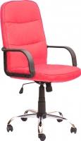 Кресло офисное Седия Manager CN (красный) -
