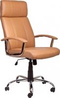 Кресло офисное Седия Messina (бежевый) -