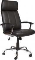 Кресло офисное Седия Messina (черный) -