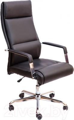 Кресло офисное Седия Neapole (черный)