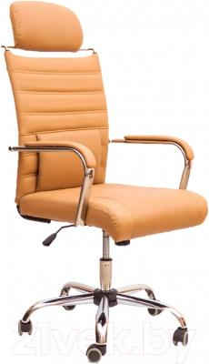 Кресло офисное Седия Venecia (бежевый)