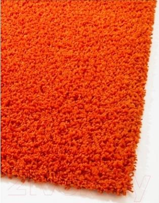 Ковер Ikea Хампэн 703.057.57 (оранжевый)