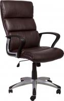 Кресло офисное Седия Siena (коричневый) -