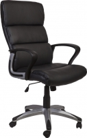 Кресло офисное Седия Siena (черный) -