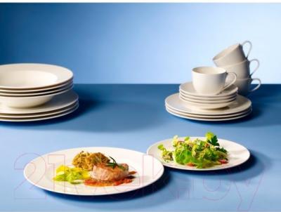 Набор столовой посуды Villeroy & Boch For Me (20пр)