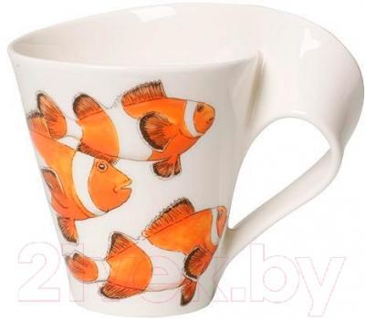 Чашка Villeroy & Boch NewWave Caffe Clownfish (0.3л)