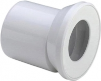 Труба Viega 103231 DN100 (белый) -