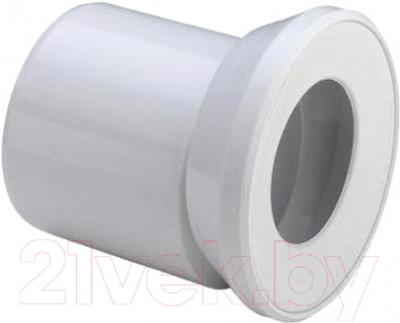 Труба Viega 103231 DN100 (белый)