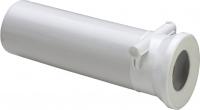 Труба Viega 134969 DN100 (белый) -