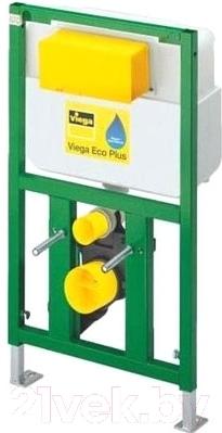 Инсталляция для унитаза Viega Eco Plus 664077
