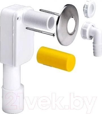 Cифон для стиральной машины Viega 452452