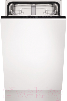 Посудомоечная машина AEG F96541VI0
