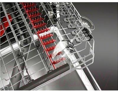 Посудомоечная машина AEG F78420VI1P - держатели SoftSpikes