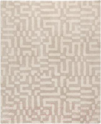 Ковер Ikea Факсе 703.221.15 (белый с оттенком)