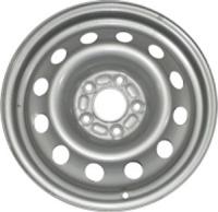 Штампованный диск Eurodisk 75L37F 16x6.5
