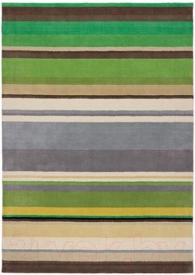 Ковер Ikea Стокгольм 802.394.13 (зеленый)