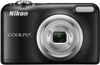 Компактный фотоаппарат Nikon Coolpix A10 (черный) -
