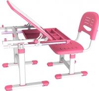 Парта+стул Sundays B201 (розовый) -