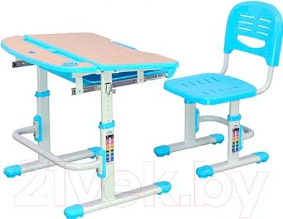 Парта+стул Sundays C306 (синий)