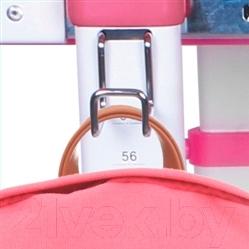 Парта+стул Sundays C306 (синий) - крючок для рюкзака