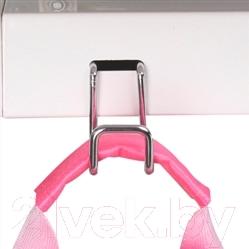 Парта Sundays E501 (серый) - крючок для рюкзака