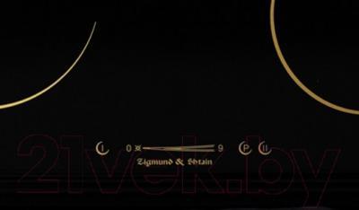 Индукционная варочная панель Zigmund & Shtain CIS 162.60 DK