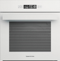 Электрический духовой шкаф Zigmund & Shtain EN 222.112 W -
