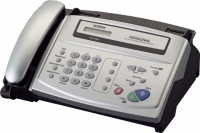 Факс Brother FAX-236S -