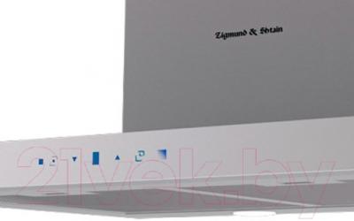 Вытяжка Т-образная Zigmund & Shtain K 201.61 W