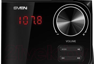 Мультимедиа акустика Sven MS-305 (черный)