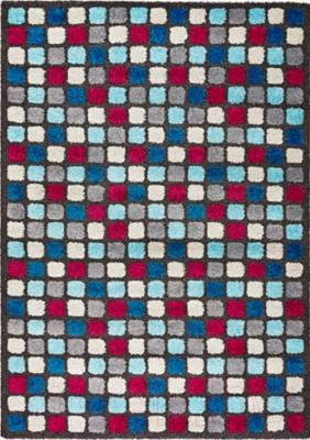 Ковер Ikea Мольбю 902.873.66 (разноцветный)