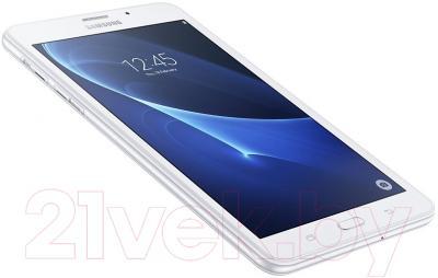 Планшет Samsung Galaxy Tab A 7.0 8GB LTE Pearl White / SM-T285