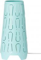 Лампа Ikea Каюта 003.080.71 (голубой) -