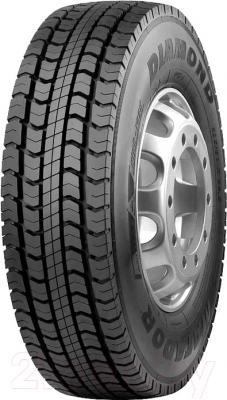 Грузовая шина Matador DH1 Diamond 315/80R22.5 154/150M