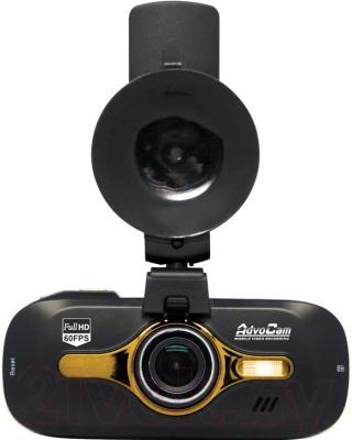 Автомобильный видеорегистратор AdvoCam FD-8 Gold GPS