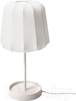 Лампа Ikea Варв 102.675.03 (белый)
