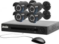 Комплект видеонаблюдения AdvoCam VideoKit-404 -